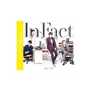 KAT−TUN/In Fact|netoff