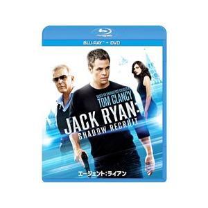 Blu-ray/エージェント:ライアン ブルーレイ+DVDセット|netoff