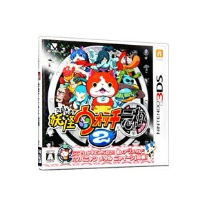 3DS/妖怪ウォッチ2 元祖