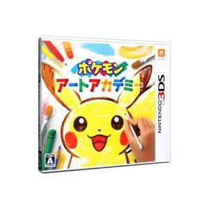3DS/ポケモンアートアカデミー|netoff