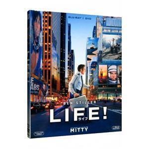 Blu-ray/LIFE! ライフ ブルーレイ&DVD