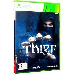 Xbox360/シーフ (CERO「Z」 18歳以上のみ対象)|netoff