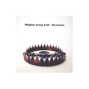 ONE OK ROCK/Mighty Long Fall/Decision netoff