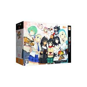 3DS/閃乱カグラ2 −真紅− にゅうにゅうDXパック