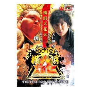 DVD/PROWRESTLING ZERO1〜2012横浜大花火〜