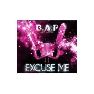 B.A.P/EXCUSE ME