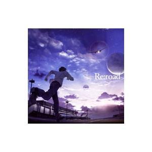 りょーくん/Re road  CD