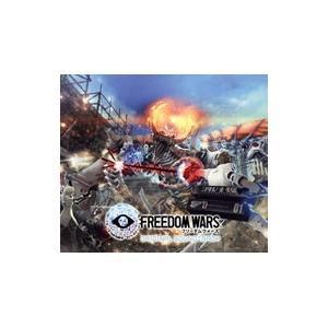 「フリーダムウォーズ」オリジナルサウンドトラック|netoff