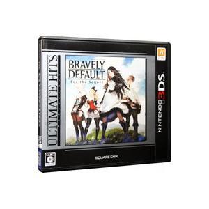 3DS/ブレイブリーデフォルト フォーザ・シークウェル アルティメットヒッツ|netoff