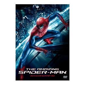 DVD/アメイジング・スパイダーマン