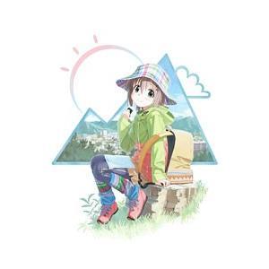 Blu-ray/ヤマノススメ セカンドシーズン 第1巻