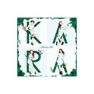 KARA/マンマミーア! 初回限定盤B ...