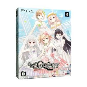 PS4/オメガクインテット 初回限定版