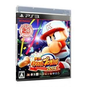 PS3/実況パワフルプロ野球2014|netoff