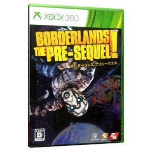 Xbox360/ボーダーランズ プリシークエル|netoff