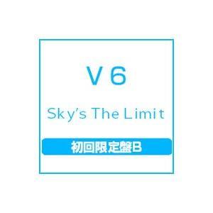 V6/Sky's The Limit 初回限定盤B|netoff