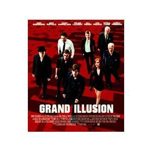 Blu-ray/グランド・イリュージョン|netoff