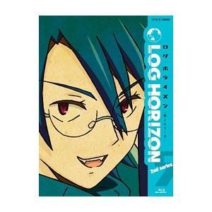 ログ ホライズン 第2シリーズ 5  Blu-ray