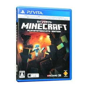 PSVita/Minecraft:PlayStation Vita Edition|netoff