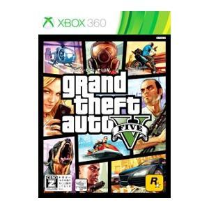 Xbox360/グランド・セフト・オートV (CERO「Z」 18歳以上のみ対象)|netoff