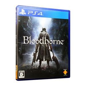 PS4/Bloodborne|netoff