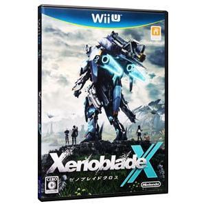 Wii U/XenobladeX(ゼノブレイドクロス)|netoff