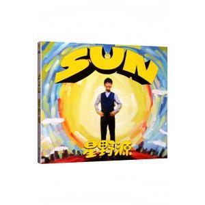 星野源/SUN 初回限定盤