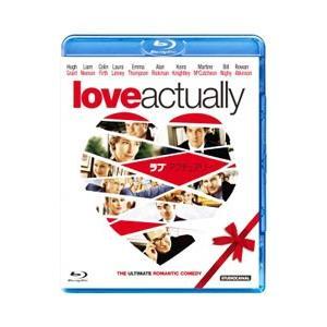 Blu-ray/ラブ・アクチュアリー 日本語吹替収録版|netoff