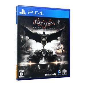 PS4/バットマン:アーカム・ナイト|netoff