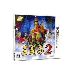 三國志2 - 3DS
