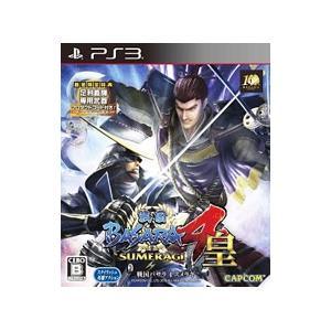 PS3/戦国BASARA4 皇 netoff
