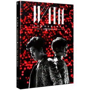 DVD/東方神起 LIVE TOUR 2015 WITH 初回限定版|netoff
