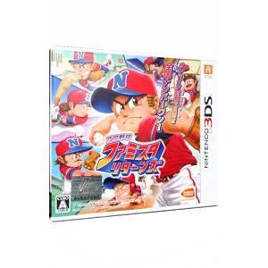 3DS/プロ野球 ファミスタ リターンズ