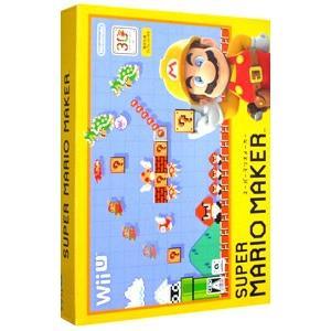 Wii U/スーパーマリオメーカー|netoff