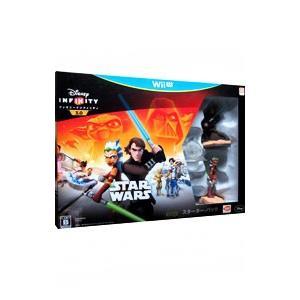 Wii U/ディズニーインフィニティ 3.0 スター・ウォーズ/共和国の終焉 スターター・パック|netoff