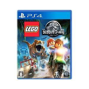 PS4/LEGO ジュラシック・ワールド