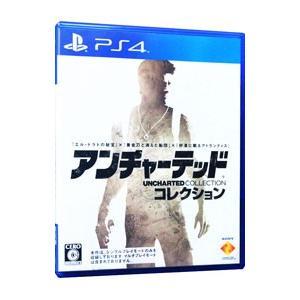 PS4/アンチャーテッド コレクション
