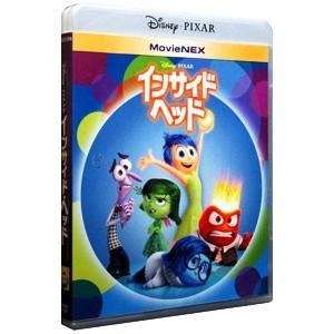 Blu-ray/インサイド・ヘッド MovieNEX (2Blu−ray+DVD) netoff