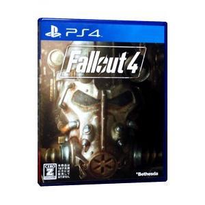 PS4/Fallout 4 (CERO「Z」 18歳以上のみ対象)|netoff