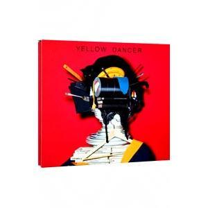 前作『Stranger』から2年半ぶりの4thアルバム。フジテレビ系ドラマ『心がポキッとね』の主題歌...