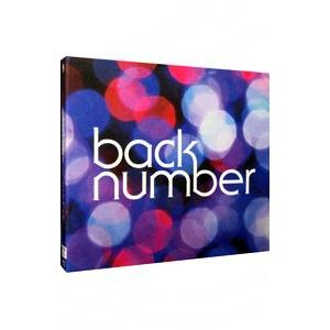 back number/シャンデリア 初回限定盤B