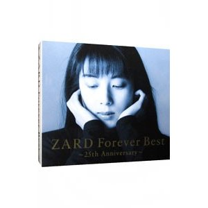 ZARD/ZARD Forever Best〜25th Anniversary〜 (Blu−spec CD2)|netoff