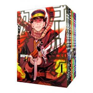 ゴールデンカムイ (1〜23巻セット)/野田サトル|netoff