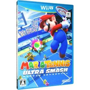 Wii U/マリオテニス ウルトラスマッシュ