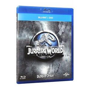 Blu-ray/ジュラシック・ワールド ブルーレイ&DVDセット|netoff