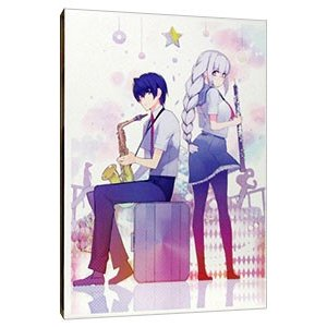 Blu-ray/ハルチカ〜ハルタとチカは青春する〜 第2巻