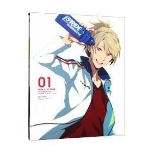 プリンス オブ ストライド オルタナティブ 01  Blu-ray