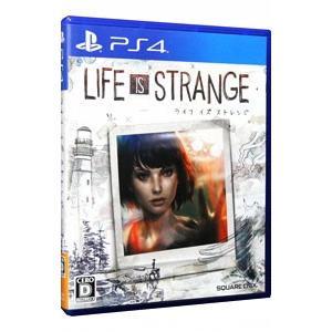 PS4/ライフ イズ ストレンジ(Life is Strange)