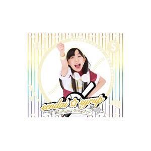 sendai☆syrup/ばっちこい!!シロップ(DJ ひなた盤)
