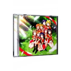 μ's/「ラブライブ! School idol project」μ'sファイナルシングル〜MOMENT RING